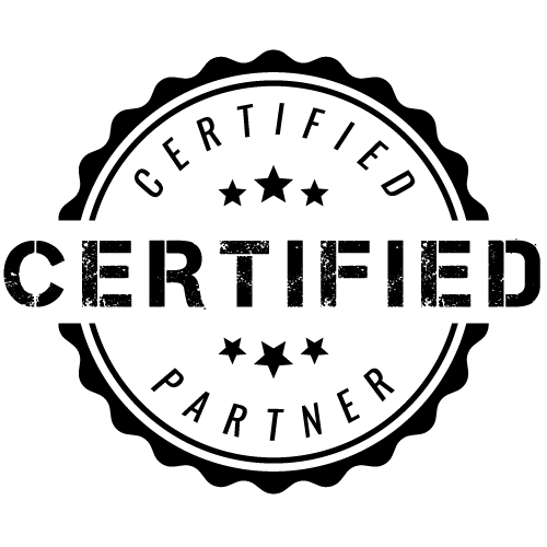 Certified PartnerUnlimited Adrenaline
