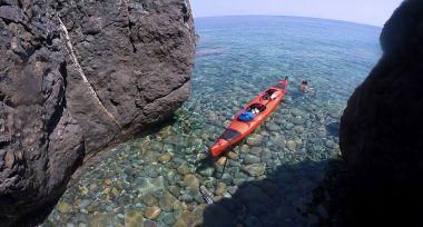 Trekking Hellas Halkidiki