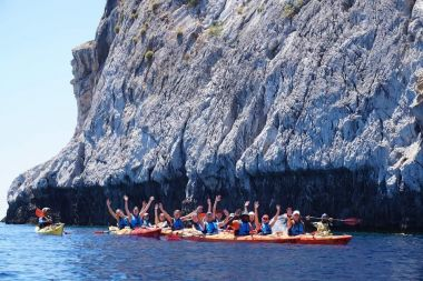Trekking Hellas Rhodes