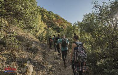 Trekking Hellas West Thessaly