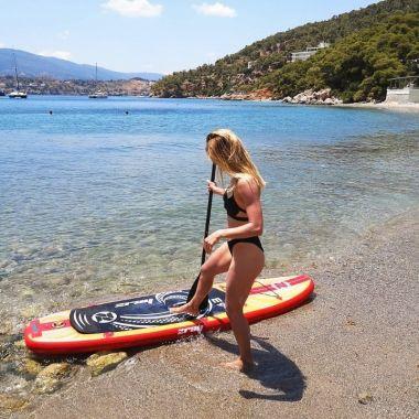 Greece Sports Travel
