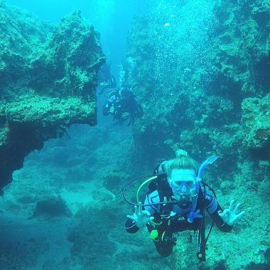 Zante Diving - Dive Center