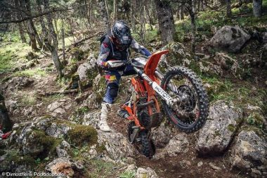 Enduro, Supermotard, Scramble, Motocross